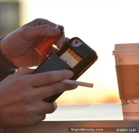 قاب گوشی موبایل جالب و خلاقانه
