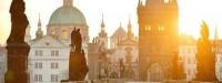 شهر توریستی پراگ سرزمین بزرگترین قلعه های دنیا