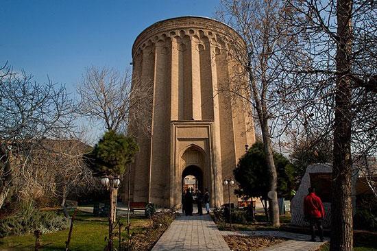 گـــردش بیخ گوش تهران