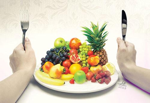 چگونه در کنار کاهش وزن پوست خود را نیز پایدار نگه داریم؟