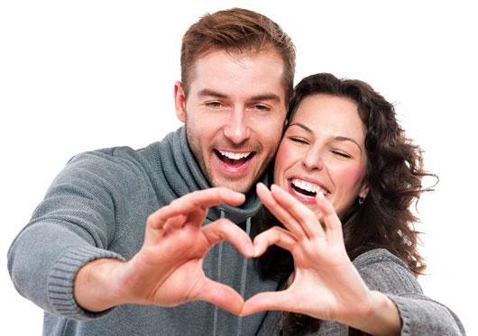 چگونه یک رابطه عاشقانه شاد داشته باشیم؟