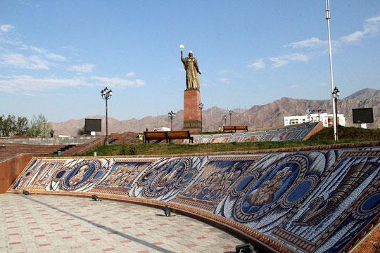 تاجیکستان؛ بهشت کوهنوردان