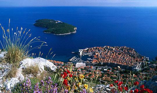 برترین شهرهای توریستی اروپا در 2016