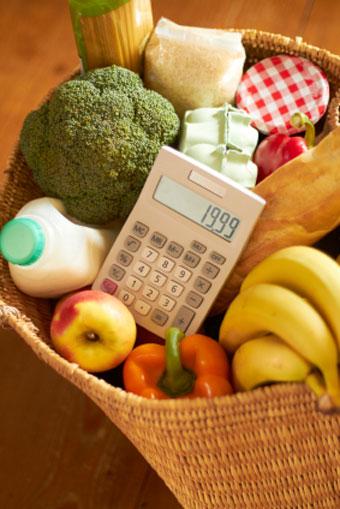 کمتر بخر، کمتر بخور، سالم شو!