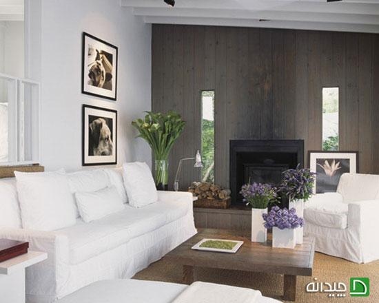 کدام گلدان دکوراسیون منزل شما را شیک تر می کند؟!