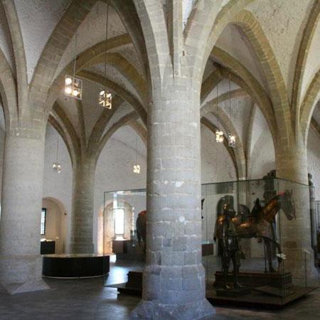 هال گیت, تصاویر هال گیت در بلژیک,قلعه هال گیت