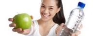 عادات غیر معمول که به شما کمک می کند تا سالم تر غذا بخورید