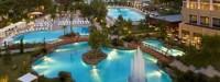 بهترین و مجلل ترین هتل 5 ستاره آنتالیا + تصاویر