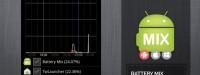 نظارت بر میزان مصرف اپلیکیشن ها از باتری موبایل با Battery Mix