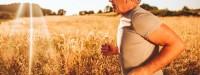 برای کاهش خطر سرطان پروستات عرق بریزید