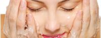 اصول صحیح شستشوی کامل پوست صورت